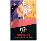 Seeds of Eden Shorts (TKO)