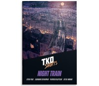 Night Train Shorts (TKO)