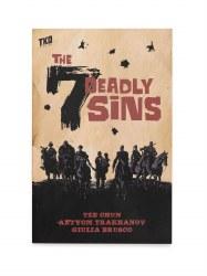 The 7 Deadly Sins TP (TKO)