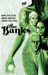 The Banks TP (TKO)