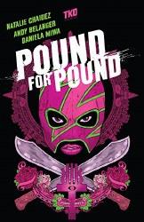 Pound for Pound TP (TKO)