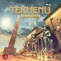 Tekhenu: Obelisk of the Sun -EN