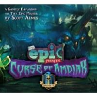 Tiny Epic Pirates Curse of Amdiak Expansion EN