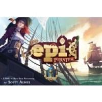 Tiny Epic Pirates EN