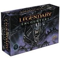 Legendary Encounters An Alien Deck Building Game Expansion