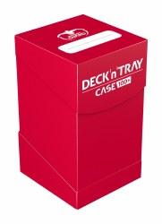 UltGuard Deck'n'Tray 100+ Rot Standardgrösse