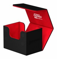 UltGuard 2020 Exclusive Sidewinder 80+ Standard Black/Red