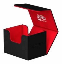 UltGuard 2020 Exclusive Sidewinder 100+ Standard Black/Red