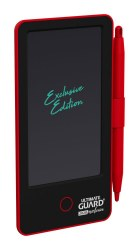 UltGuard 2020 Exclusive Digital Life Pad 5 Black/Red