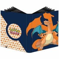 Ultra Pro 9 Pocket Portfolio Pokemon Charizard
