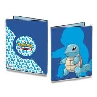 Ultra Pro 9 Pocket Portfolio Pokemon Squirtle