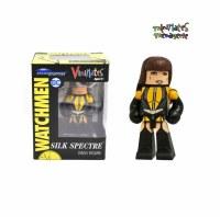 Vinimates Watchmen Silk Spectre