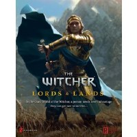 The Witcher TRPG: Lords and Lands English
