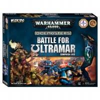 Dice Masters Warhammer 40000 Battle for Ultramar Campaign EN