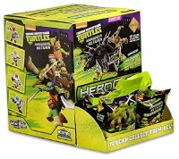 Heroclix Tmnt Shredders Return Booster