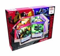 Transformers TCG Blaster VS Soundwave Deck English