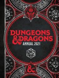 D&D Annual 2021