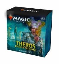 Magic Theros Jenseits des Todes Prerelease Pack Deutsch