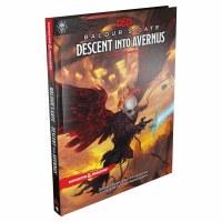 D&D Baldurs Gate Descent into Avernus English
