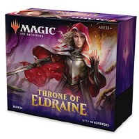 Magic Throne of Eldraine Bundle English
