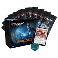 Magic Core Set 2021 Bundle English