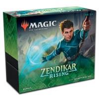 Magic Zendikar Rising Bundle EN
