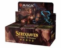Magic Strixhaven School of Mages Draft Display EN PREORDER