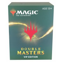 Magic Double Masters VIP Edition Pack EN