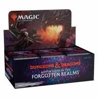 Magic Adventures in the Forgotten Realms Draft Box EN