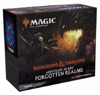 Magic Adventures in the Forgotten Realms Bundle EN