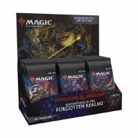 Magic Adventures in the Forgotten Realms Set Box EN