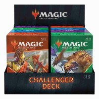 Magic Challenger Deck 2021 Deutsch