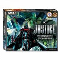 Dice Masters Justice Campaign Box EN