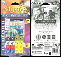 Dice Masters DC Mystics Team Pack EN