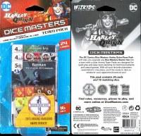 Dice Masters DC Harley Quinn Team Pack EN