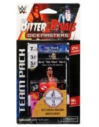 WWE Dice Masters Bitter Rivals Team Pack EN