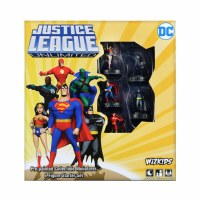 DC Heroclix Justice League Unlimited Starter Set EN