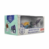 Critical Role Monsters of Wildemount 2 Box Set