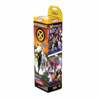 Marvel HeroClix X-Men House of X Booster