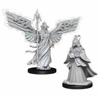 Magic Unpainted Miniatures Shaapeshifters