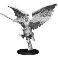 Magic Unpainted Miniatures Reidane, Goddess of Justice