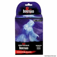 D&D Icons of the Realms Boneyard Booster
