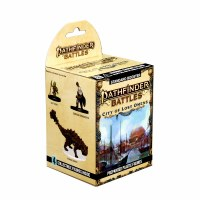 Pathfinder Battles City of Lost Omens Booster (Prepainted Fi