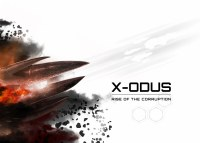 X-Odus - Rise of the Corruption English