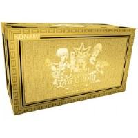Yu-Gi-Oh Legendary Decks II 2 Reprint Unlimited Deutsch
