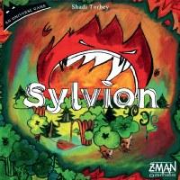 Sylvion English