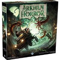 Arkham Horror Third Edition EN