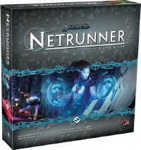 Android Netrunner LCG (ADN01) Core Set English