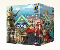 Foundations of Rome Senator Pledge English PREORDER