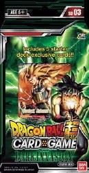 DragonBall Dark Invasion Special Deck SD03 EN